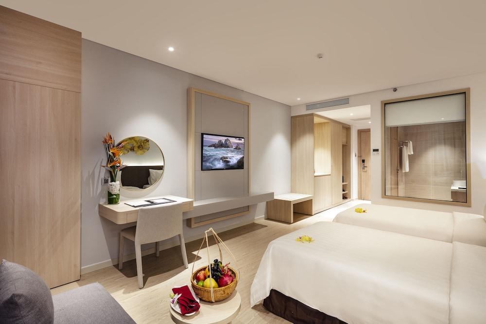 D'Qua Hotel   Qantas Hotels