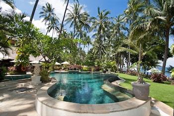 Hotel - Alam Anda Ocean Front Resort & Spa