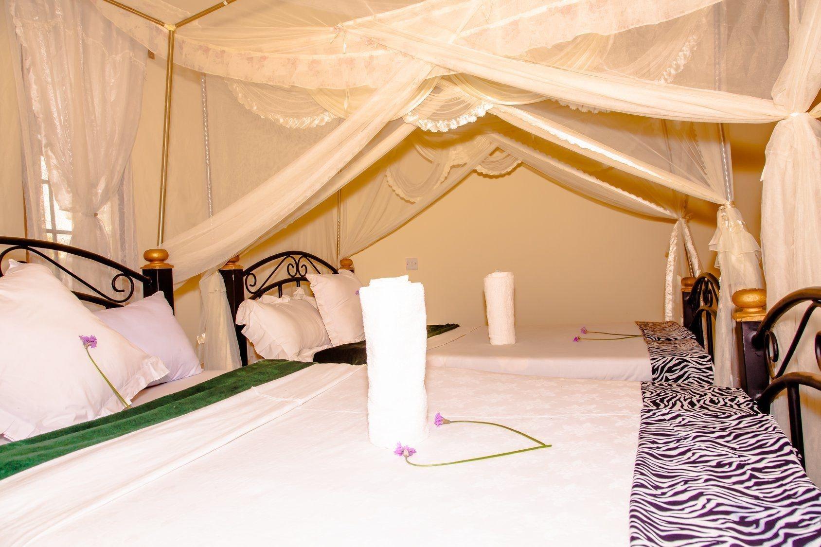 Furaha Lodge, Bagamoyo
