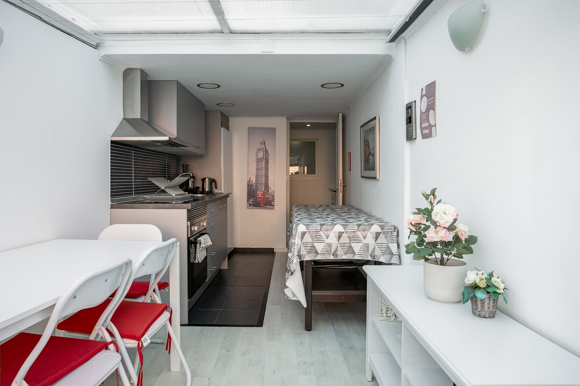 Cozy T.M. Flat in the Heart of Lisbon, Lisboa