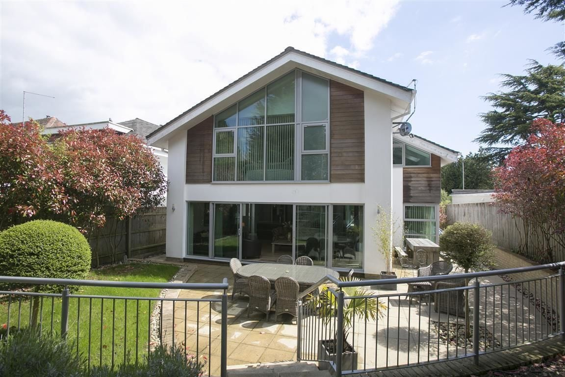 Deluxe Modern House - DHH, Poole
