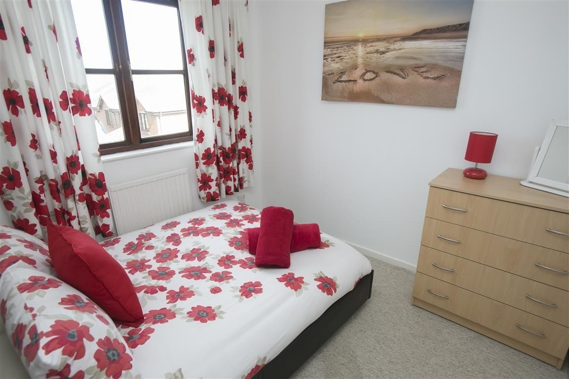 Town House - DHH, Poole