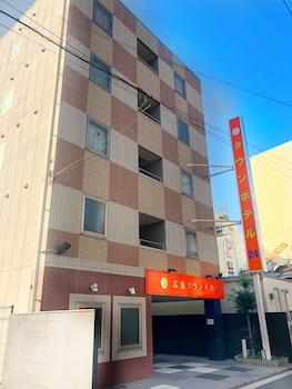 広島タウンホテル 24
