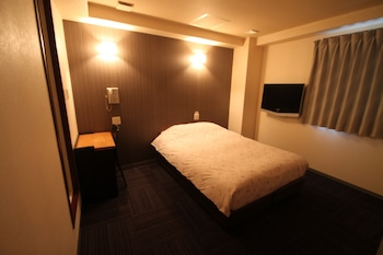 HIROSHIMA TOWN HOTEL 24 Room