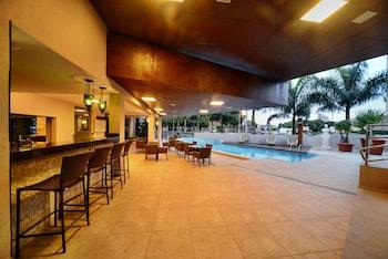 因達亞公園飯店 Indaiá Park Hotel