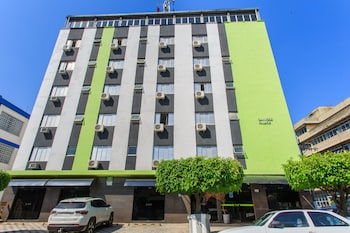 VOA 聖荷西宮殿飯店 VOA San José Palace Hotel