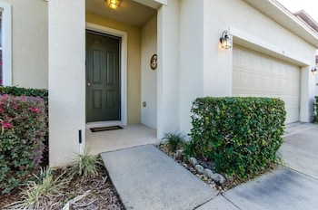 113bll Disney 5 Bedroom Pool Home With Games Room