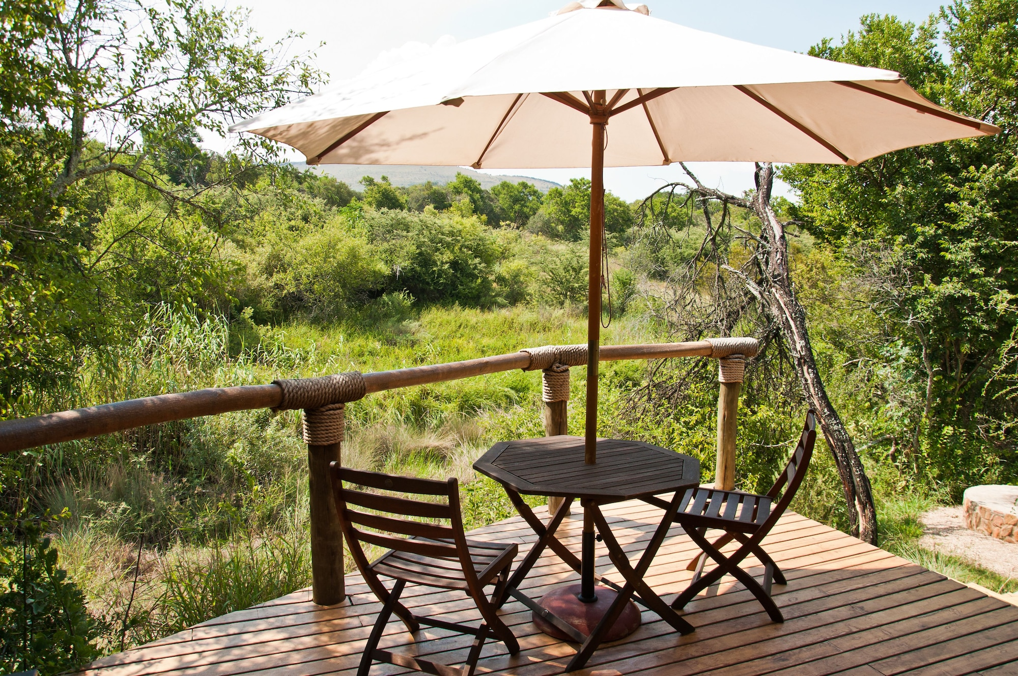 B'sorah Luxury Tented Camp, Bojanala