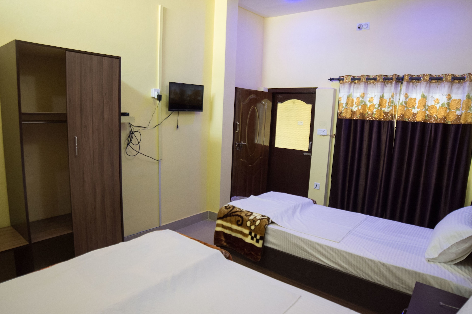 Galaxy Guest House, Lumbini