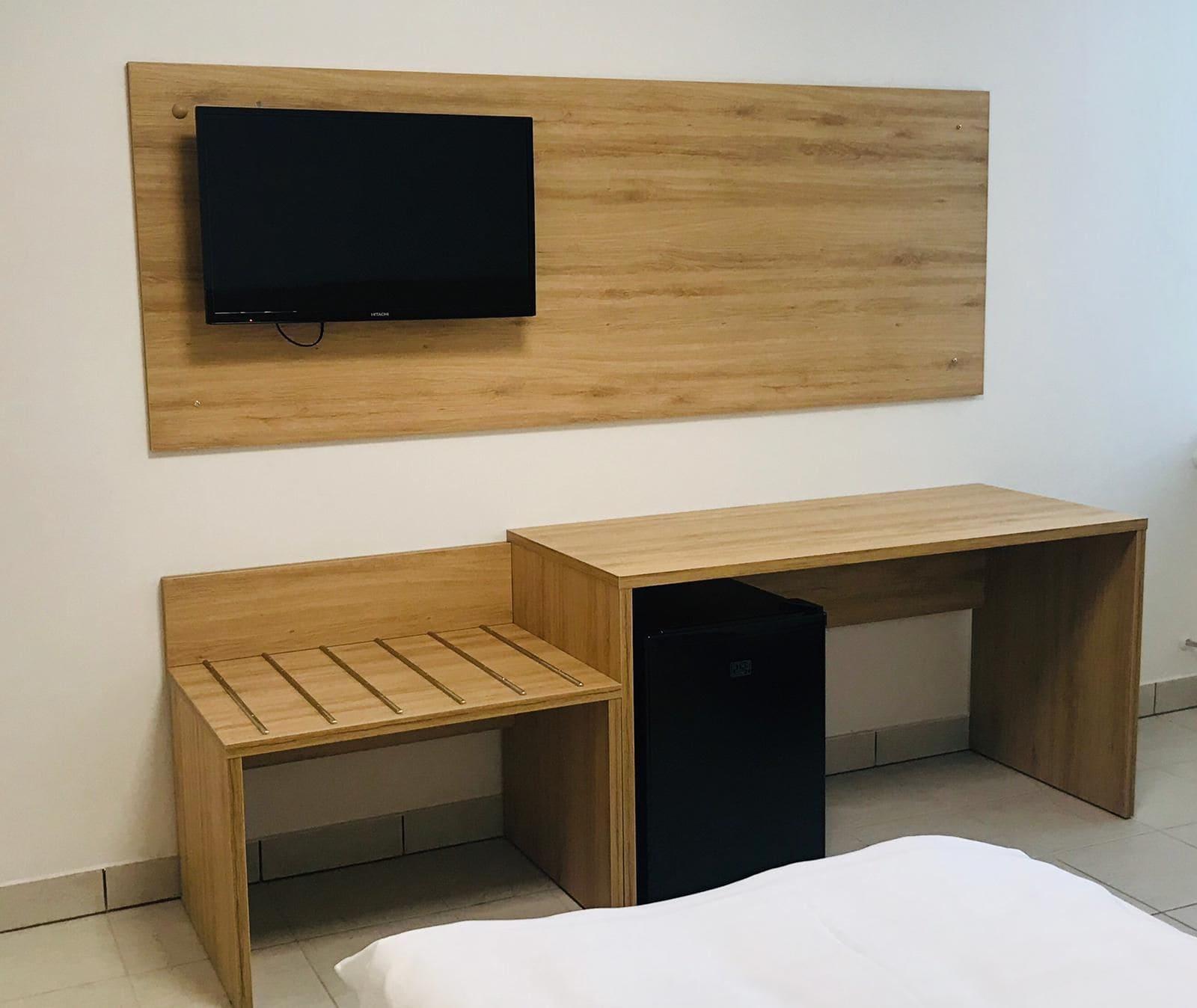 Smart Rooms, Székesfehérvár