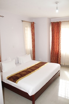 Easy Airport Homestay