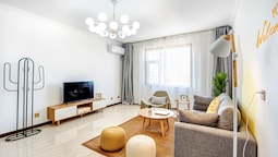 YOUJIA Apartment - Jinyang St