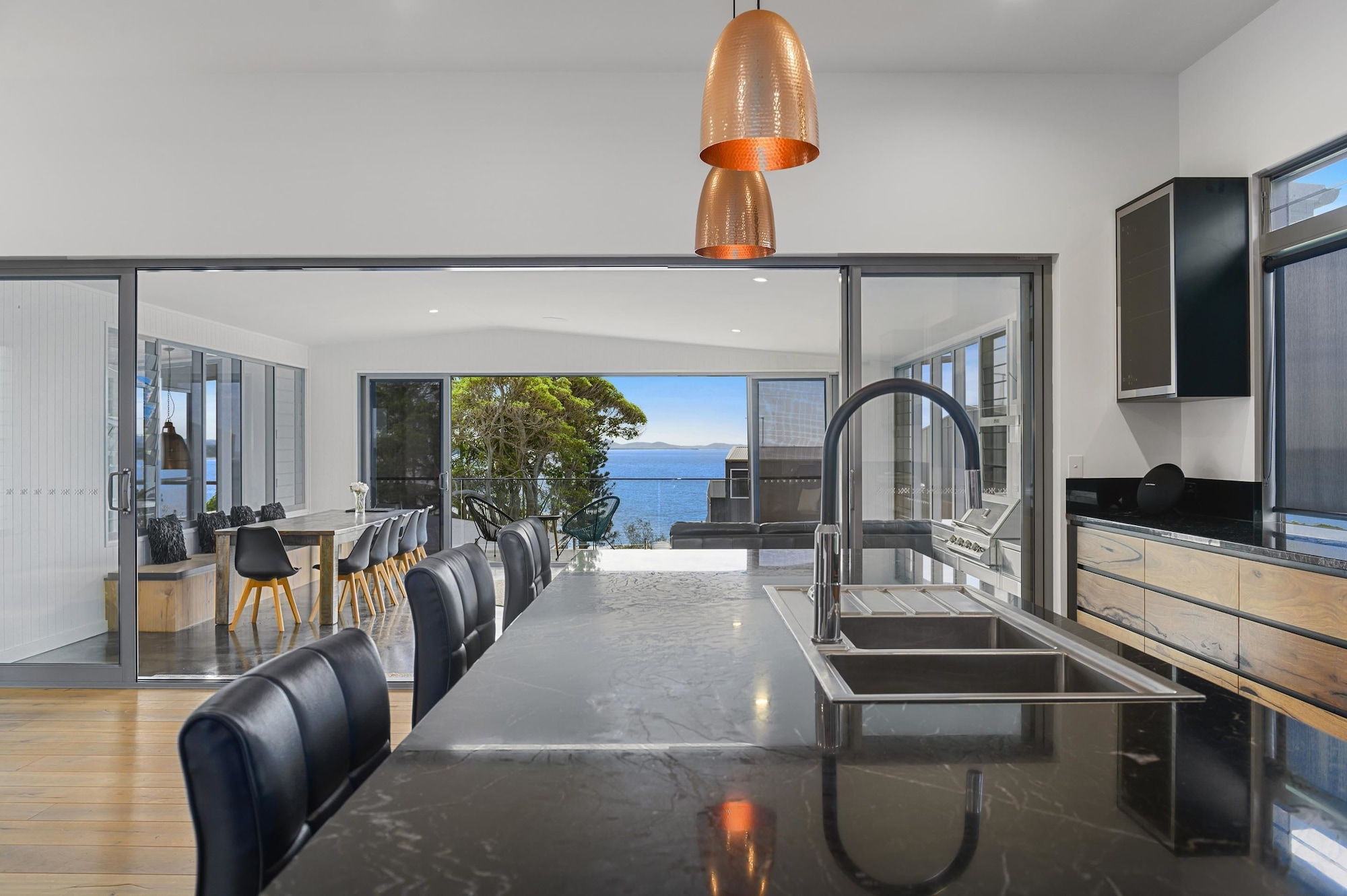 Due North Beach House, Coffs Harbour - Pt B