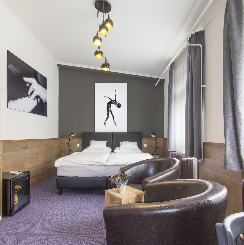Garda Hotel, Szombathely