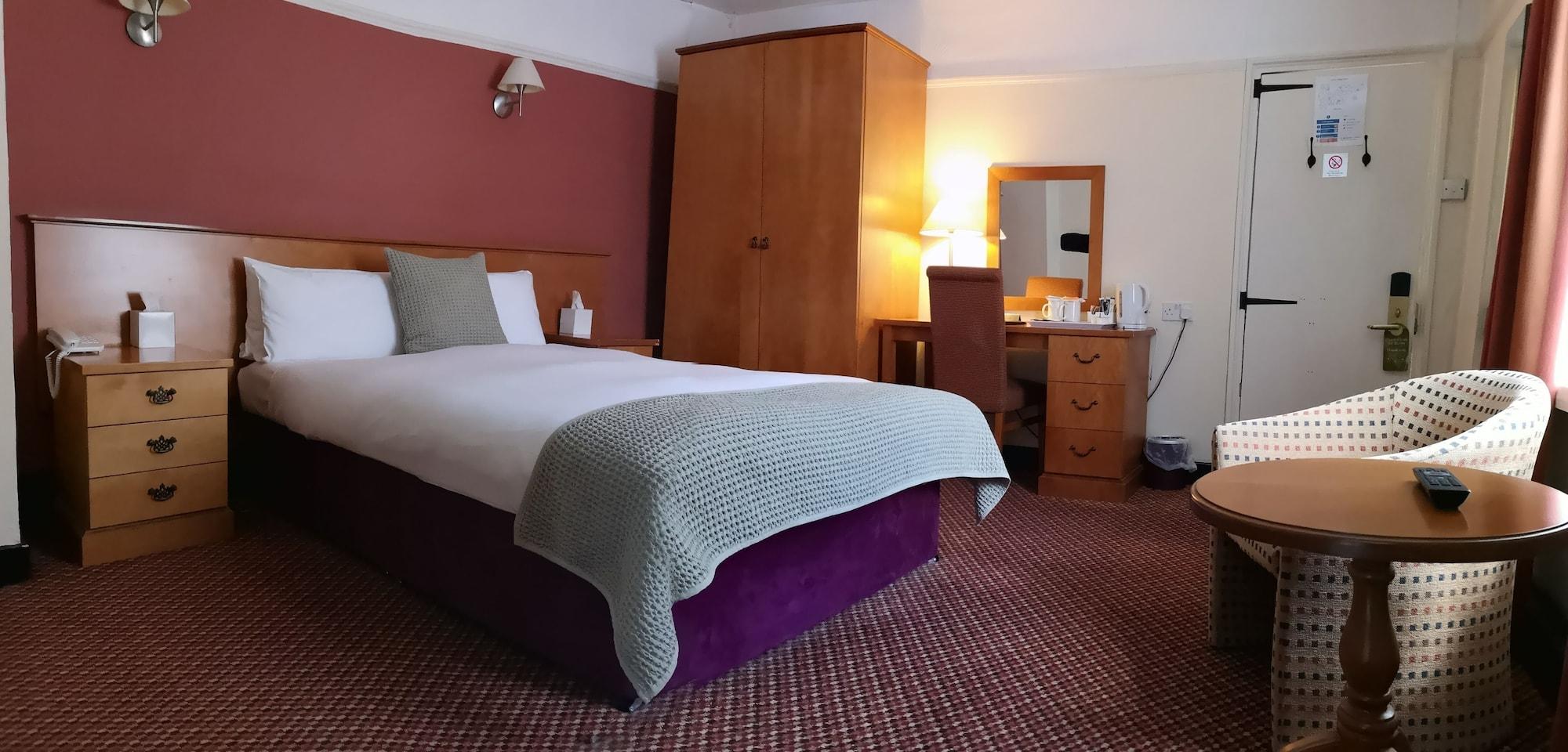 Tudor Lodge Hotel, London