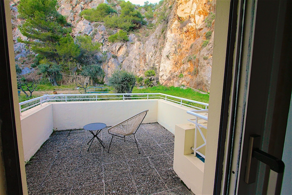 Villa moderne vue splendide Gairault