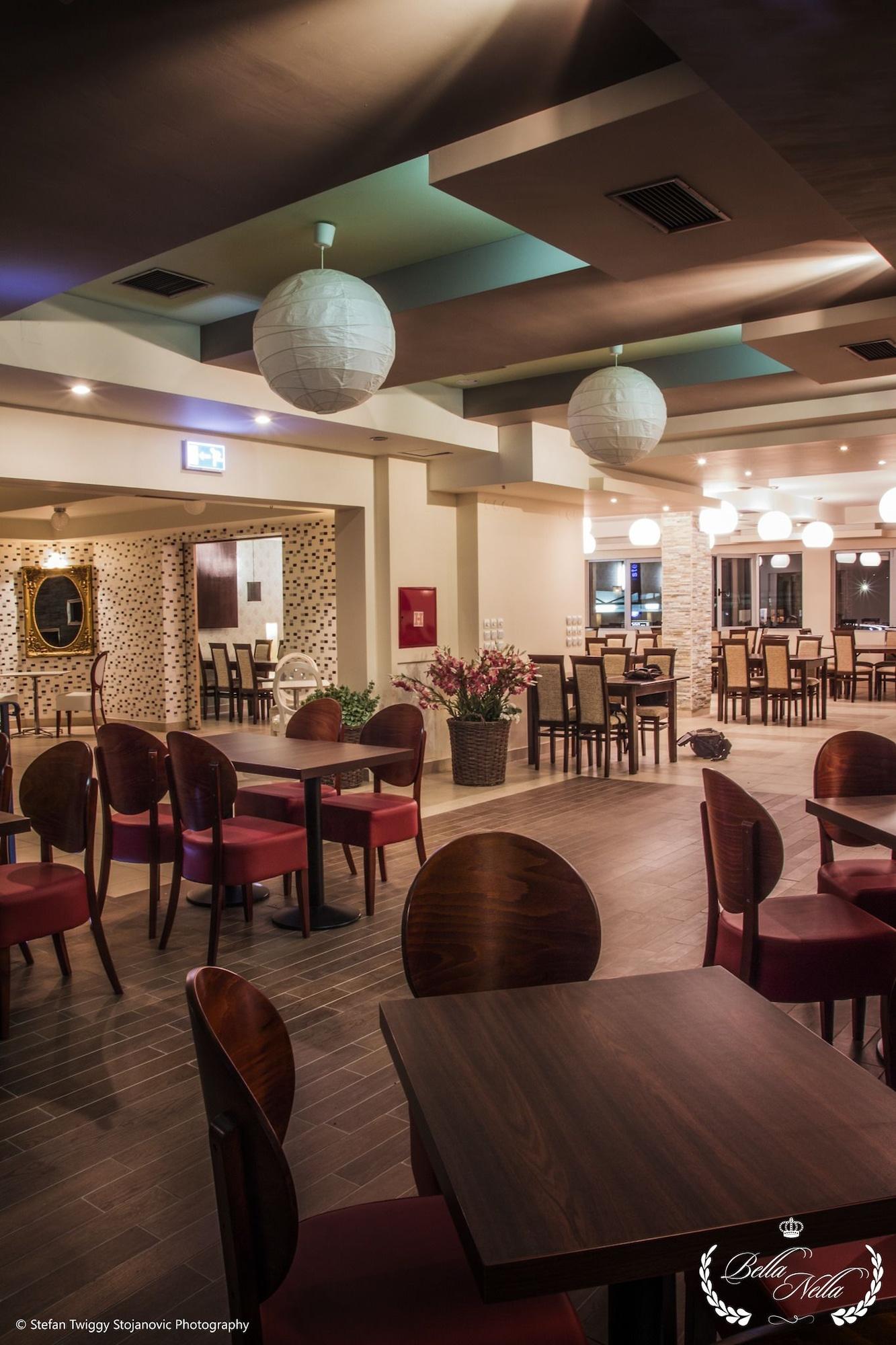 Hotel Bella Nella, Leskovac