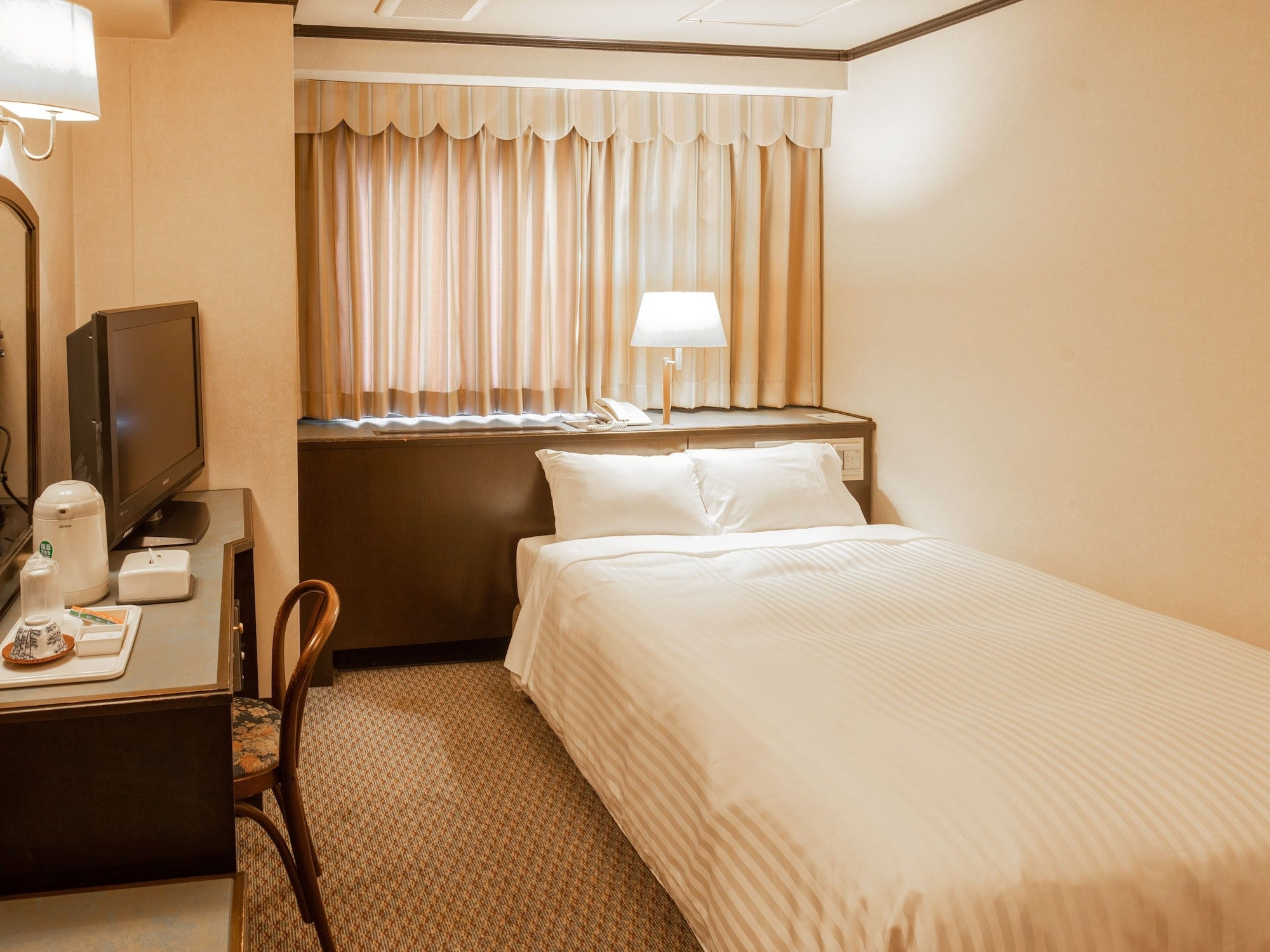 Hotel Castle inn Suzuka, Suzuka