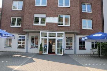 俾斯麥旅館 Gästehaus Bismarck
