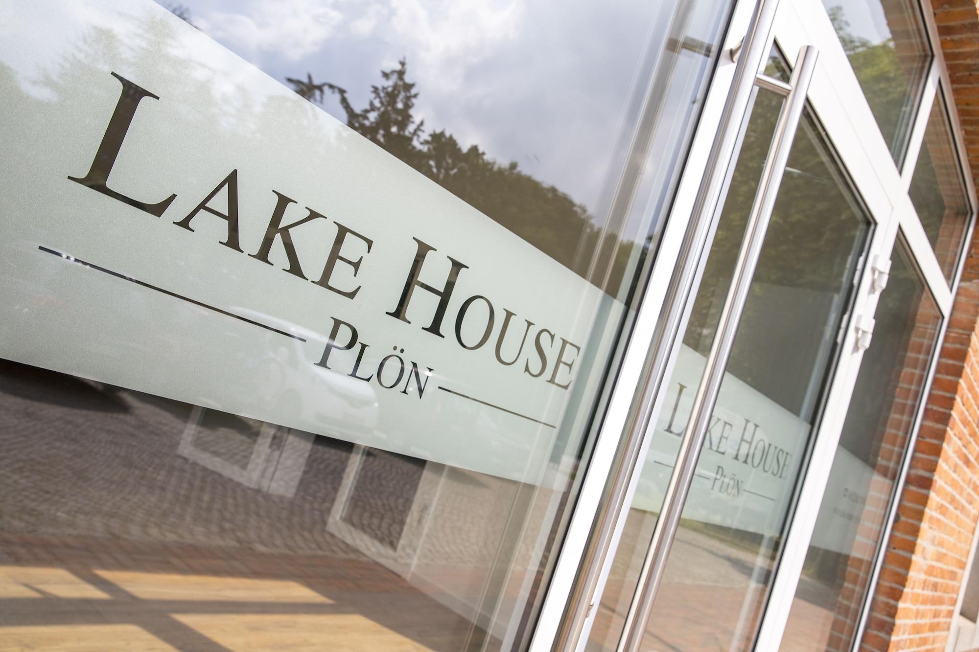 Lake House Plön, Plön