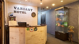 Hotel Variant