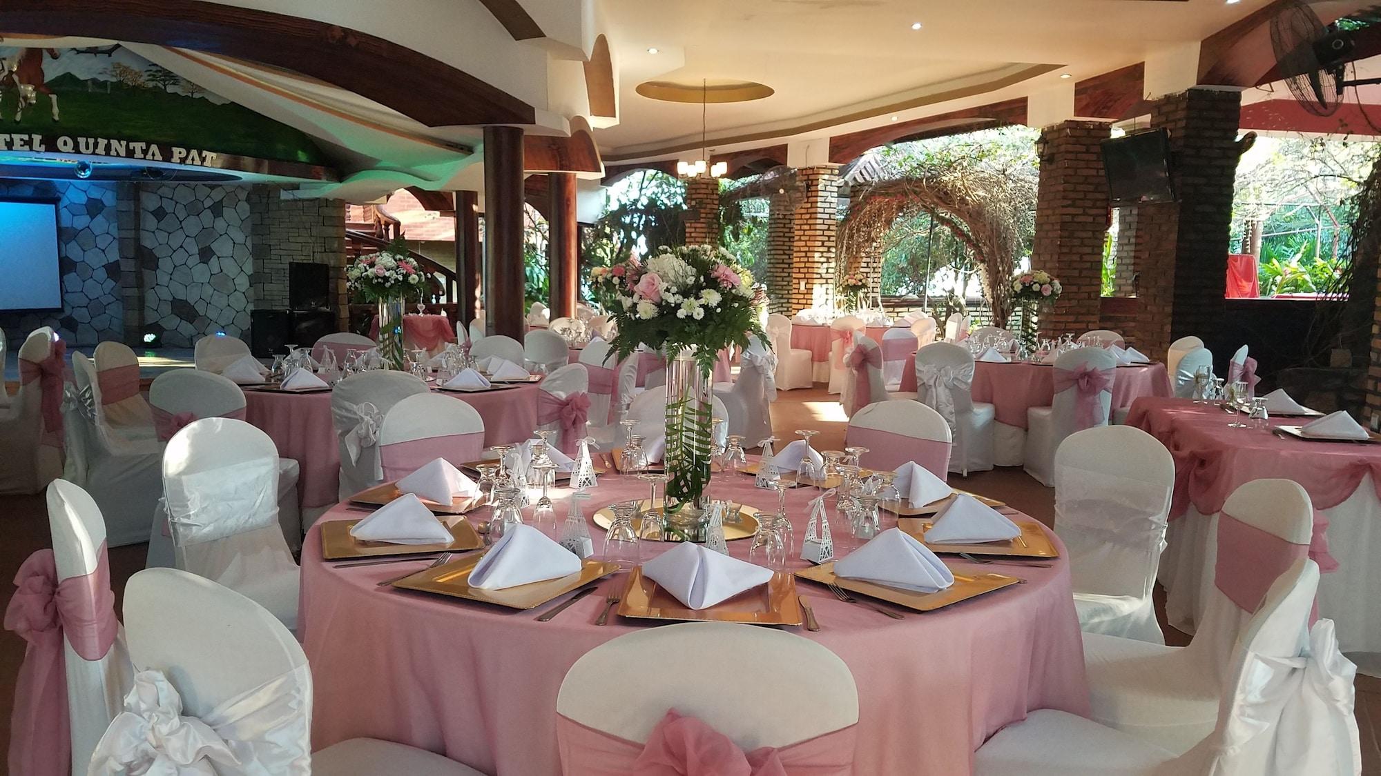 Hotel Quinta Pat. Resort and Restaurant, San Antonio de Oriente