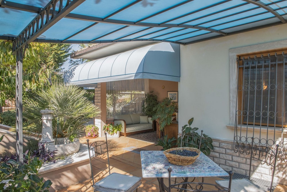 Apartment With 2 Bedrooms in Corciano, With Enclosed Garden and Wifi