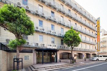 スーパーホテル Inn 倉敷水島