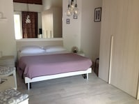 Classic Triple Room, 1 Queen Bed with Sofa bed, Garden View