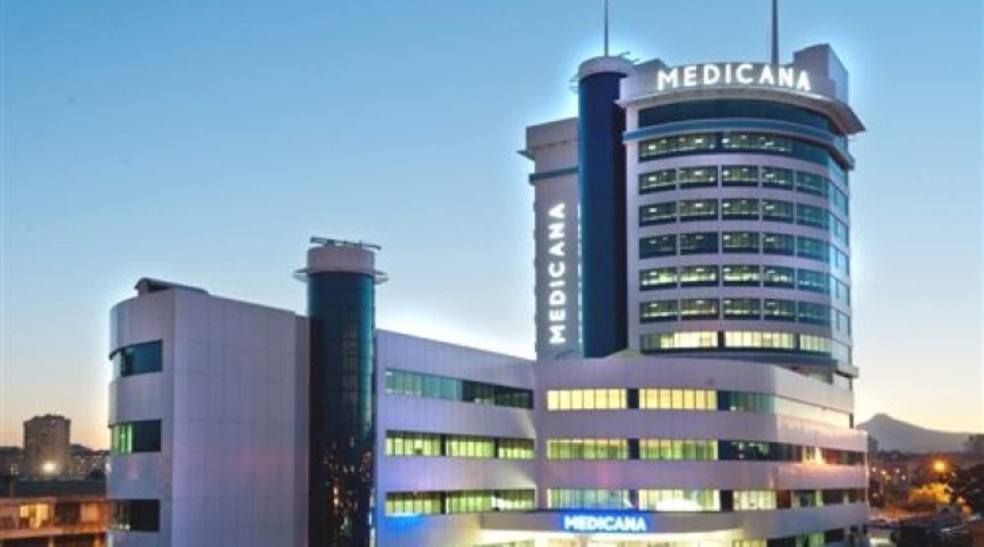 Mall Of İstanbul The Residence, Basaksehir
