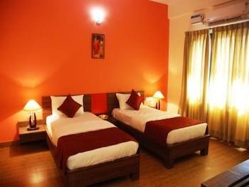 Hotel - Arama Suites