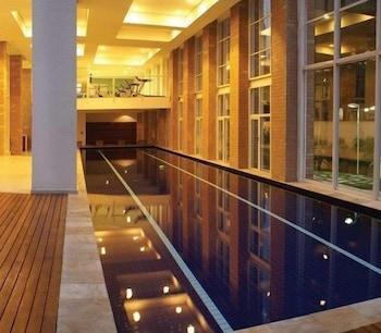 巴西 NYC 飯店 NYC in Brazil