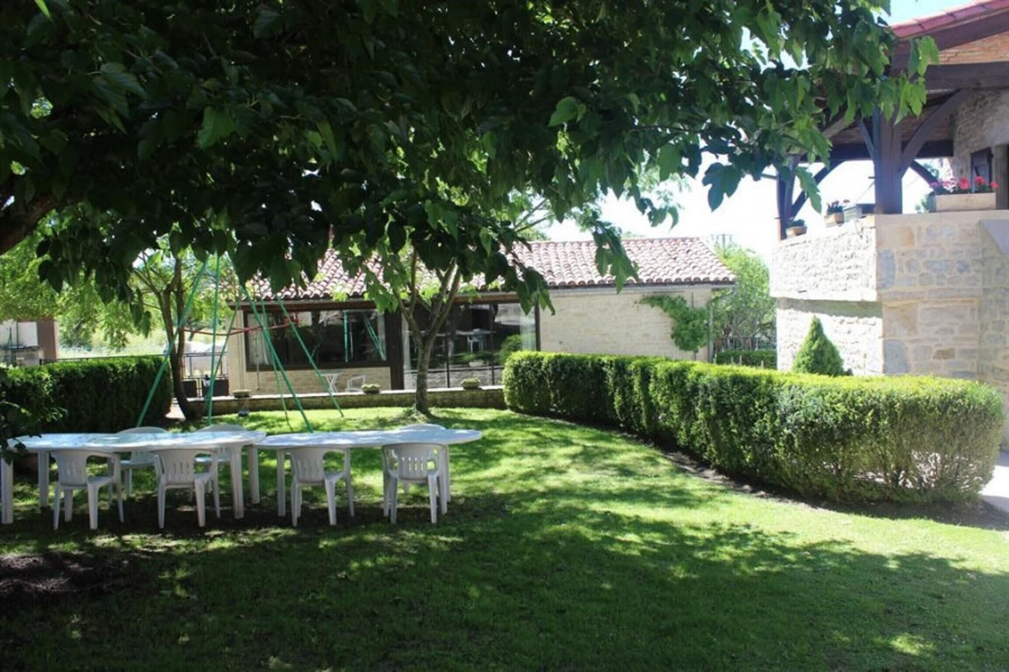 Villa With 4 Bedrooms in Mayrinhac-lentour, With Private Pool and Furnished Garden, Lot