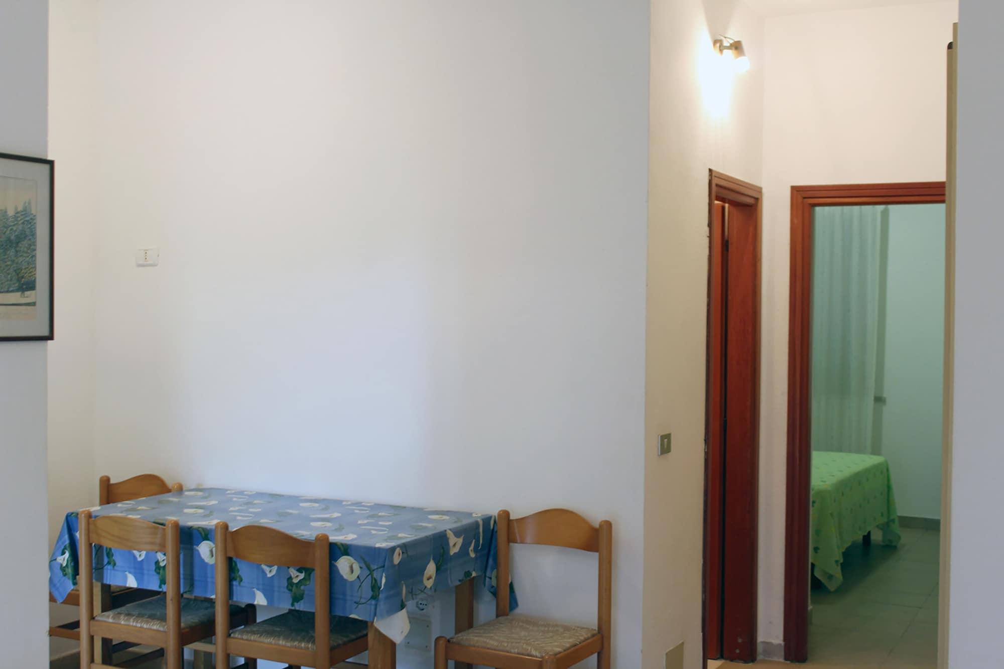 Casa Roberta, Livorno