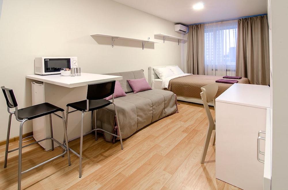 Апарт-отель Smart