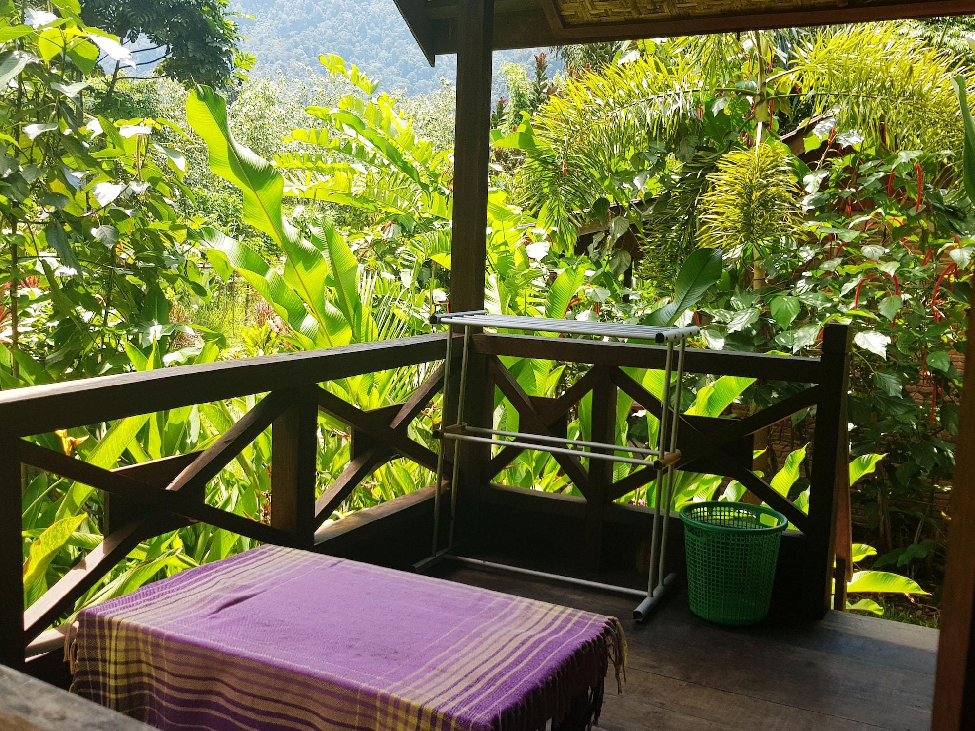 Thousand Hills Ketambe, Aceh Tenggara