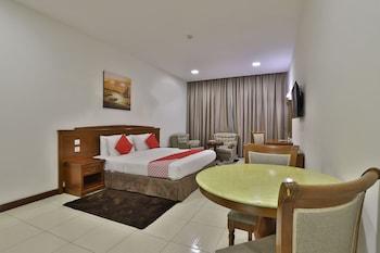 キャピタル O167 ムーン バレー ホテル アパートメンツ