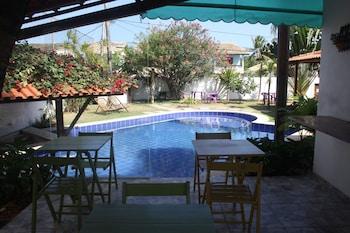 熱帶別墅旅館 Pousada Villa Tropicale