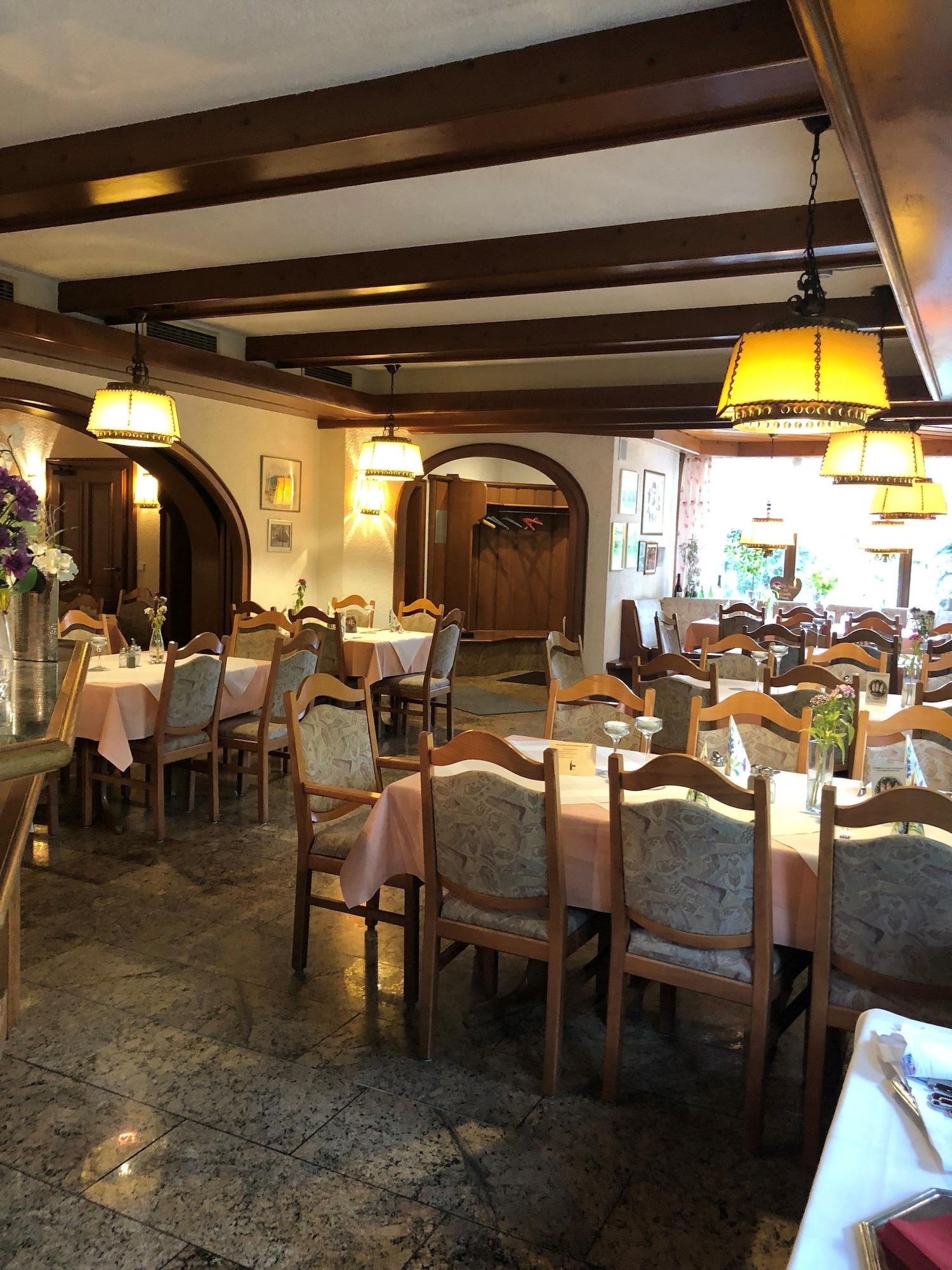Hotel-Restaurant Idyll, Kaiserslautern