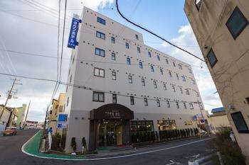 能代タウンホテルミナミ