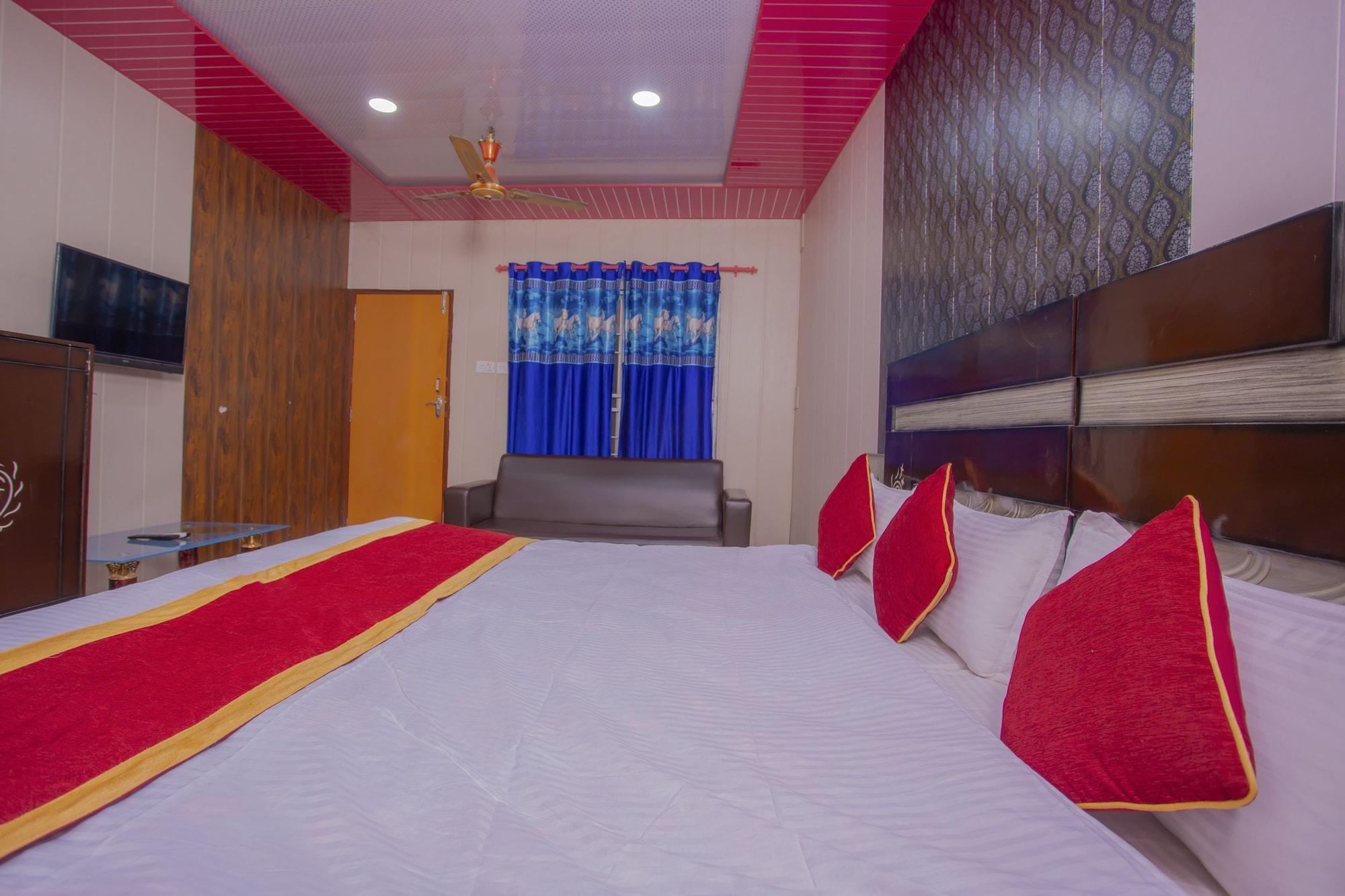 OYO 354 Sumeru Hotel And Lodge, Koshi
