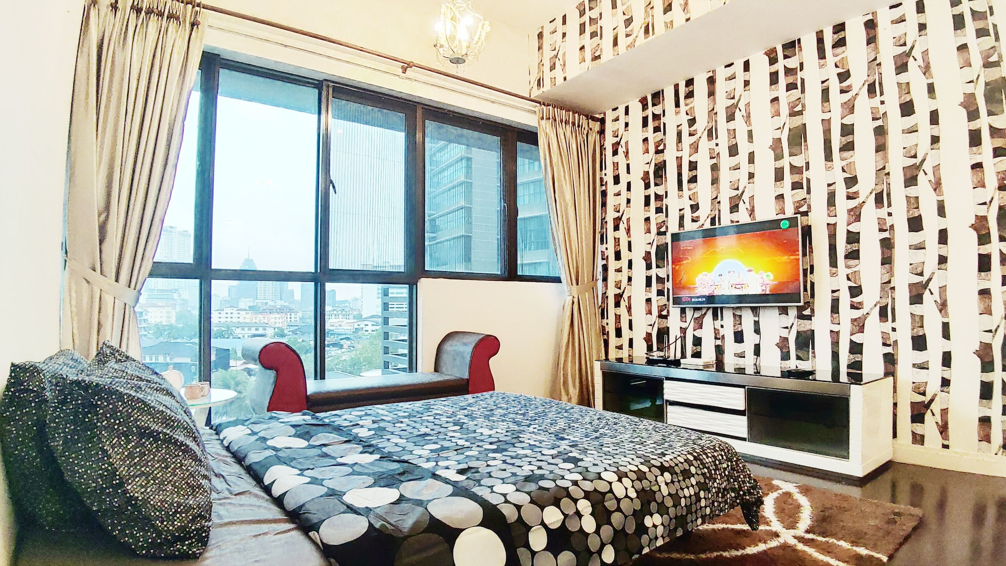 Setia Sky Residence By Kyuka, Kuala Lumpur