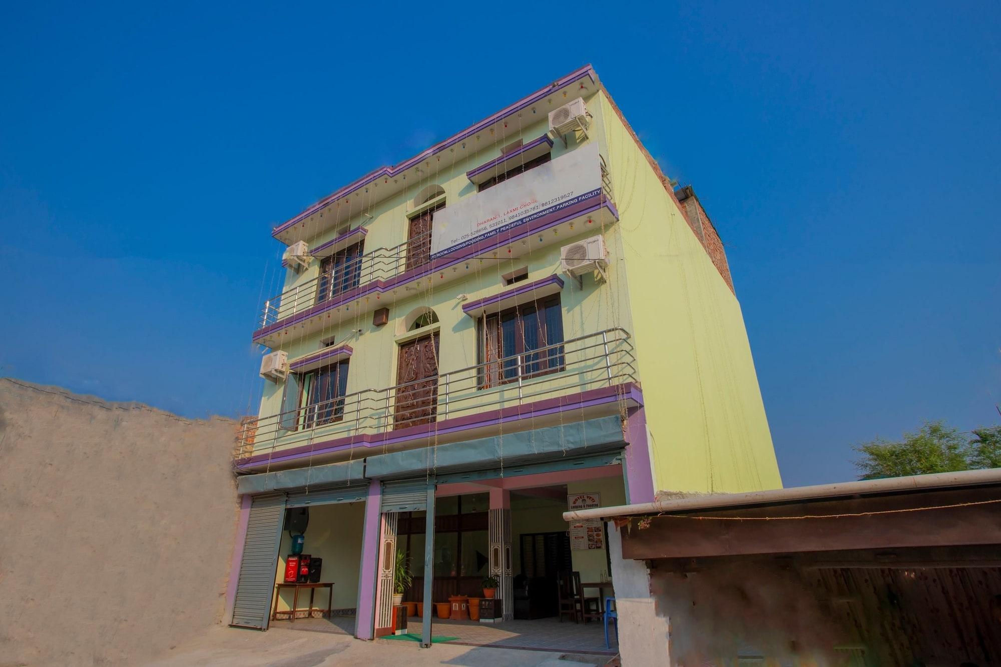 OYO 362 Kabita Hotel, Koshi