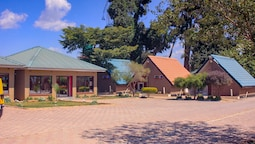 Magodi Lodge