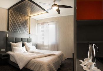 生活風格飯店 Hotel Lifestyle