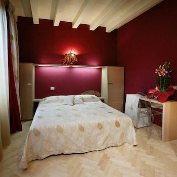 Hotel - Residenza San Faustino