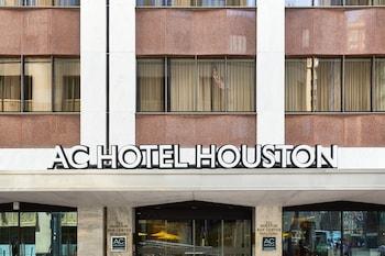休士頓市中心萬豪 AC 飯店 AC Hotel by Marriott Houston Downtown