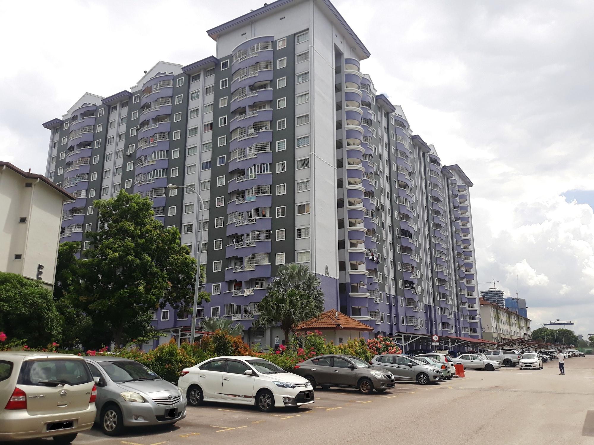 Gateway Malaysia - Johor Bahru, Johor Bahru