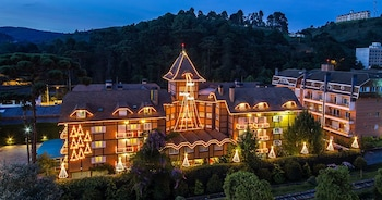 皇家宮殿公寓飯店 Flat Hotel Palazzo Reale
