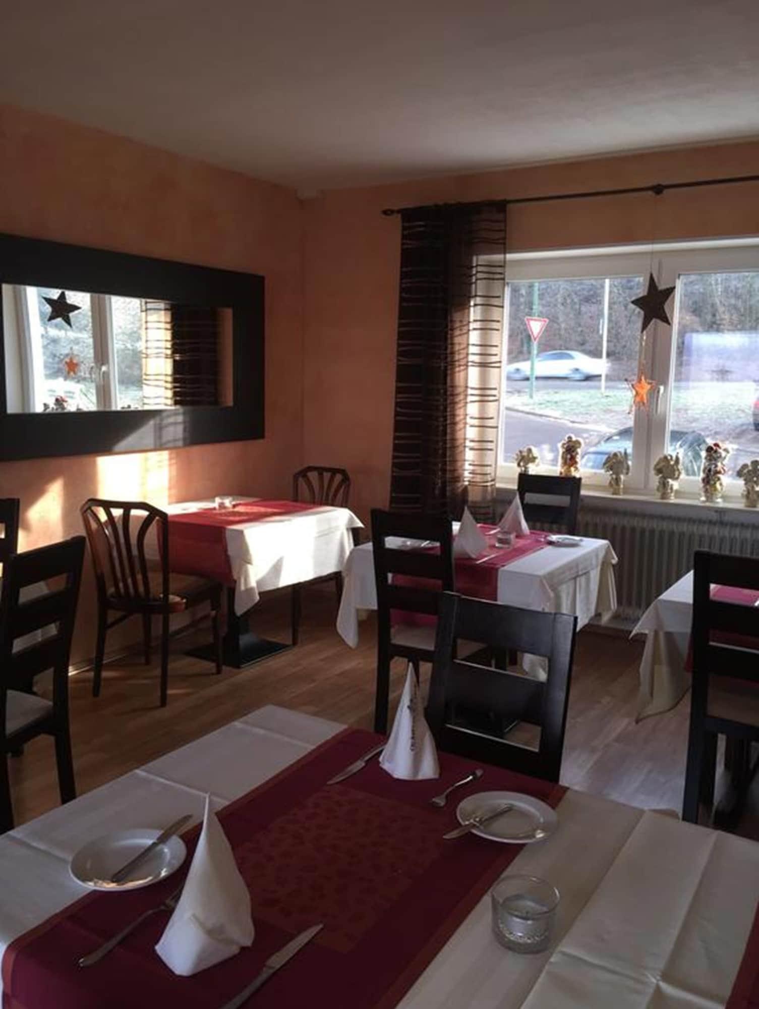 Hotel Restaurant Achilles, Saarpfalz-Kreis